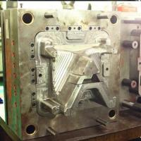 Quality Plastic Parts Big Mold for sale