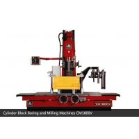 Buy cheap Cylinder Block Boring and Milling Machine CM 1800V from wholesalers