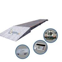 Buy cheap Big promotion 100 tons 3*18m electronic truck scale weighbridge for sale from wholesalers