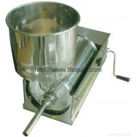 Buy cheap High Speed Manual Sausage Filling Machine from wholesalers