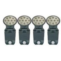 Buy cheap Wireless Motion Sensor LED Door/Entry Lights from wholesalers