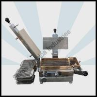 Buy cheap MANUAL CAPSULE FILLING MACHINE from wholesalers