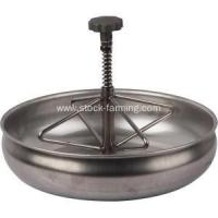 Buy cheap Stainless Steel Feeding Trough from wholesalers