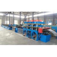 Buy cheap Cable Tray Roll Forming Machine from wholesalers