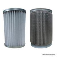 Buy cheap Filter Element SX Series Core Fir Suction Filter from wholesalers