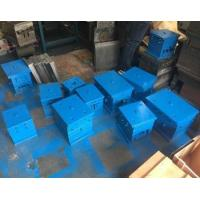 Buy cheap Plastic inject mould custom pieces injection molding PA66 from wholesalers