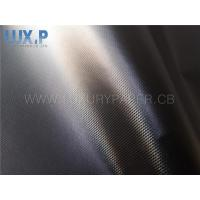 Buy cheap Wrapping Paper PU Leather Pattern from wholesalers