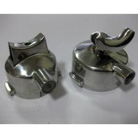 Buy cheap Precision Casting, Gravity Casting 3 from wholesalers