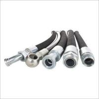 Buy cheap Industrial Hydraulic Hose Fitting from wholesalers