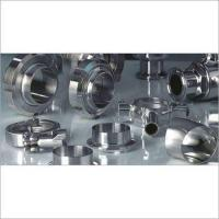 Buy cheap Steel Threaded Pipe Fittings from wholesalers