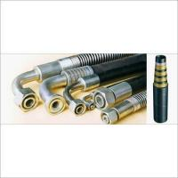 Buy cheap Industrial High Pressure Hydraulic Hose from wholesalers
