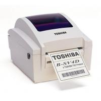 Buy cheap Toshiba Label Printer from wholesalers