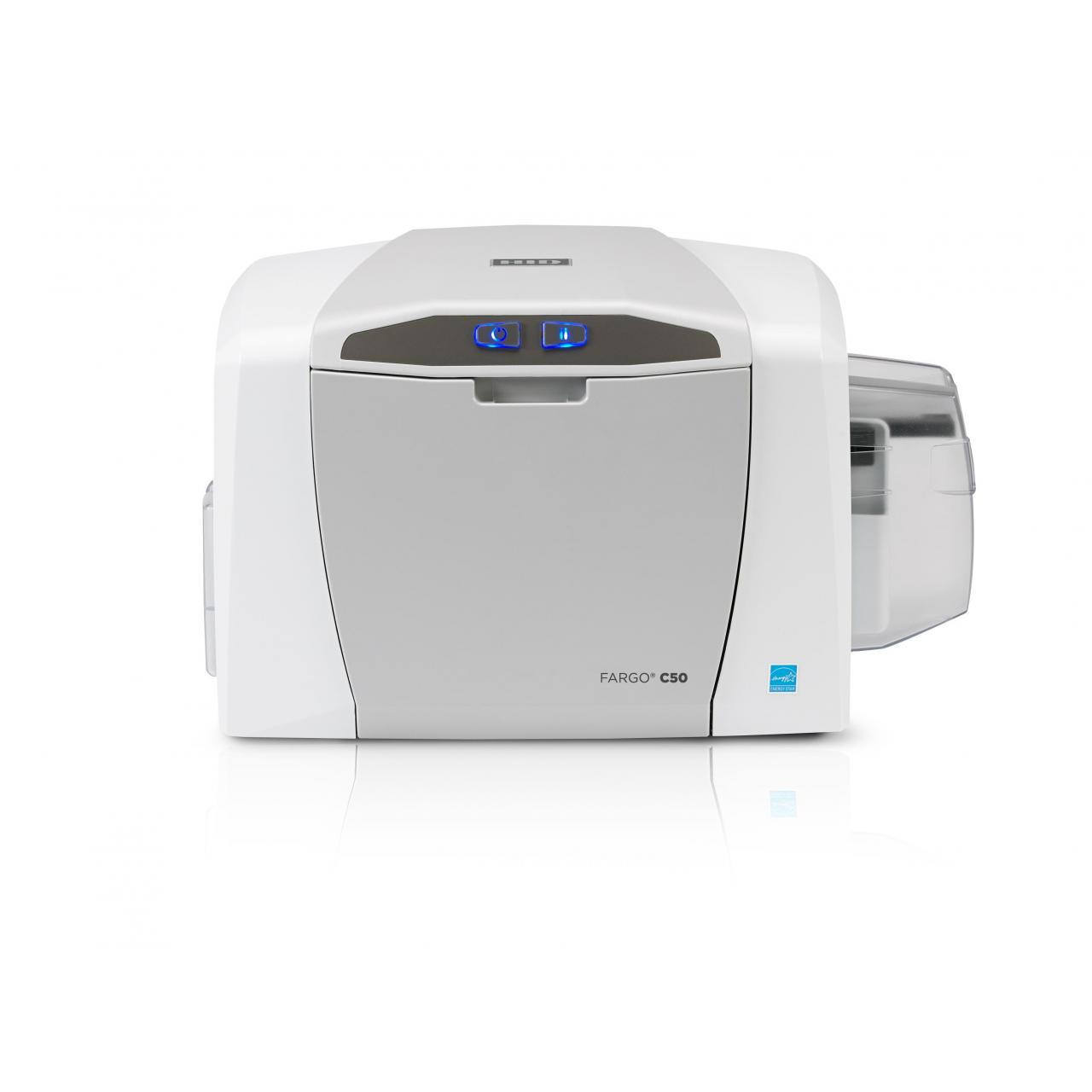 Buy cheap Fargo C50 ID Card Printer from wholesalers
