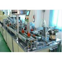Buy cheap Equipment plan Automatic assembly line from wholesalers