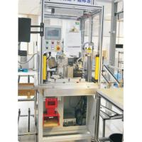 Buy cheap Fixture fixture solution Automatic labelling machine from wholesalers