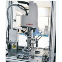 Buy cheap Fixture fixture solution Automatic welding machine for YAMAHA manipulator from wholesalers