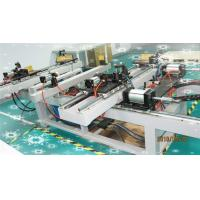 Buy cheap Fixture fixture solution Automatic stamping device from wholesalers