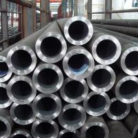 Quality Alloy Steel Pipe for Gas Cylinders for sale
