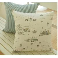 Buy cheap Fabric Printing Cushion from wholesalers