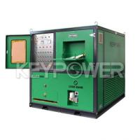 Buy cheap 110-480v 1000kW Resistive Load Bank Test Unit from wholesalers