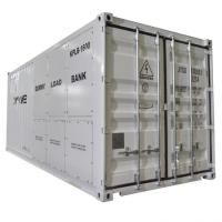 Buy cheap KEYPOWER 900kW Resistive load bank testing a generator from wholesalers