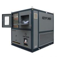 Buy cheap 700kW Resistive Load Bank Generator Test Unit from wholesalers