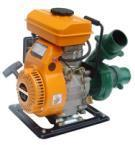 Buy cheap Engine 2 inch centrifugal water pump from wholesalers