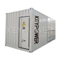 Buy cheap Load Step Control 2000kW Resistive Load Bank For Generator Testing from wholesalers