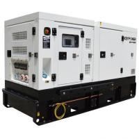 Buy cheap Rental Specs Diesel Generator 100 kw With PERKINS Engine from wholesalers