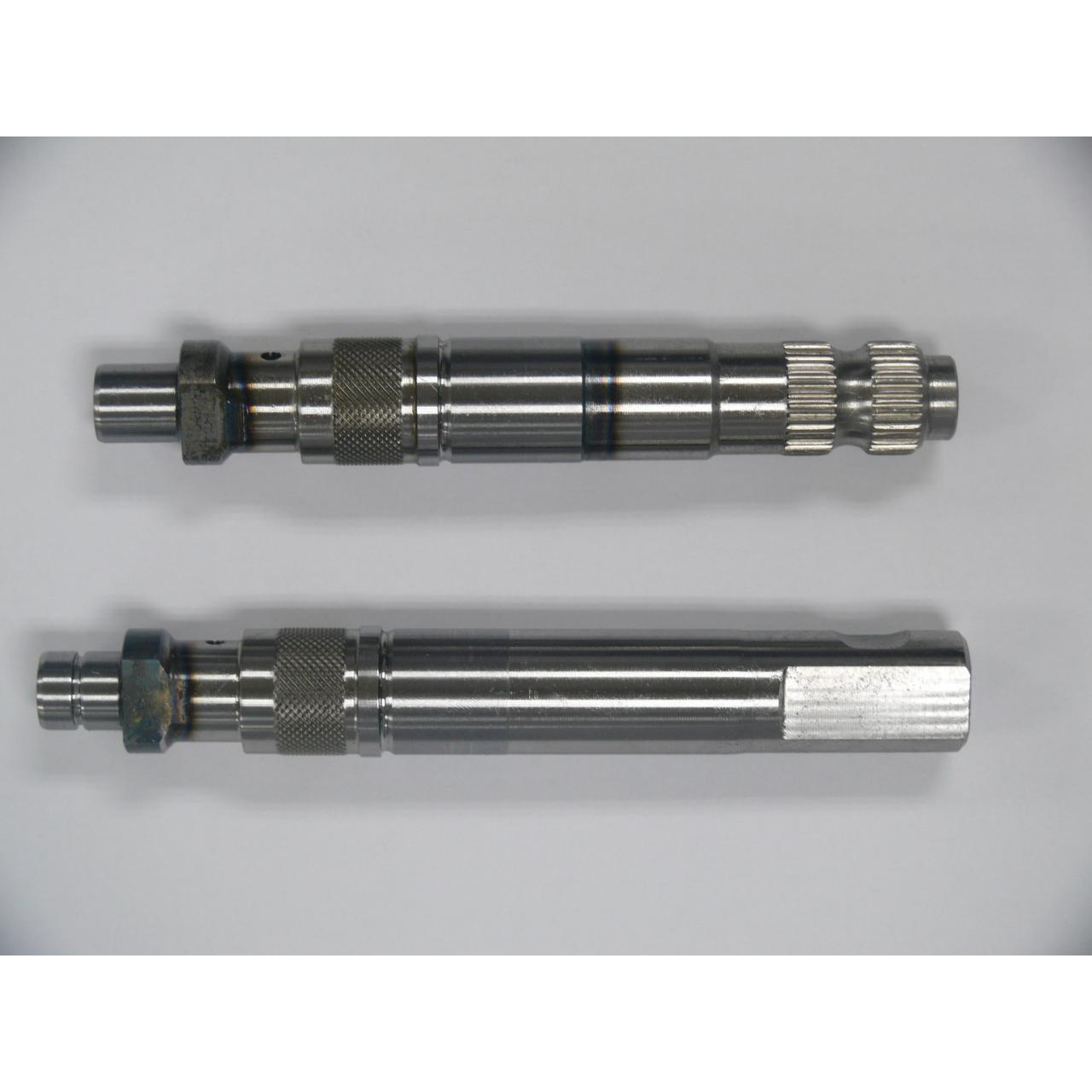 Buy cheap Steering parts Input shaft(DP-EPS) from wholesalers