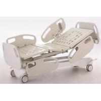 China Five-function Electric Adjustable High Low Beds for Hospital on sale