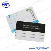 China Smart Card Access Control Smart 125khz RFID Card on sale