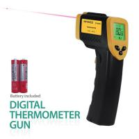 China Kitchen Non-Contact Infrared Thermometer with Precision Laser Technology on sale