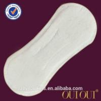 Quality Panty Liners cotton panty liners brands for sale