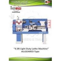 Buy cheap All Geared Lathe from wholesalers