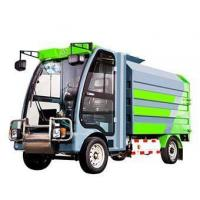 Quality Ruibao Y40 Electric Garbage Transportation Vehicle for sale