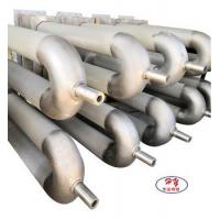 Buy cheap U-type spun casting radiant tubes for annealing furnace from wholesalers