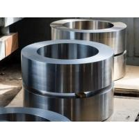 Quality Wearproof Fast Delivery Drop Forging Ring for sale