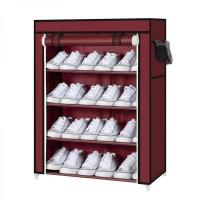 Buy cheap 4/5 Layer Shoe Rack and Wardrobe Rack from wholesalers