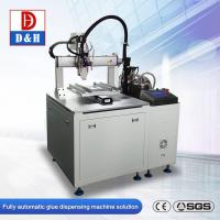 Buy cheap Glue Potting Machine PGB-200 from wholesalers