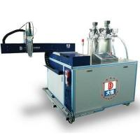Buy cheap Glue Potting Machine PGB-650B from wholesalers