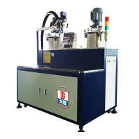 Buy cheap Glue mixing machine PJL-1500 from wholesalers