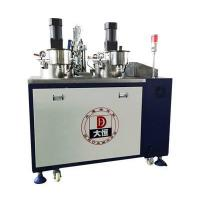 Buy cheap Glue mixing machine PJL-1200 from wholesalers