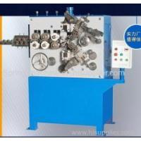 Buy cheap 8 mm cnc spring forming machine spring machine wire forming machine spring making machine from wholesalers