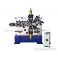 Buy cheap 16mm automatic wire forming machine forming machine wire forming machine coil forming machine from wholesalers