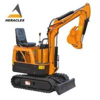 Buy cheap post hole digger excavator from wholesalers