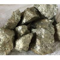 Buy cheap Pyrite Pyrite Lump from wholesalers