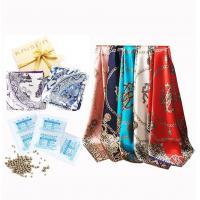 China Effective Desiccant For Textile Clothes Silk on sale