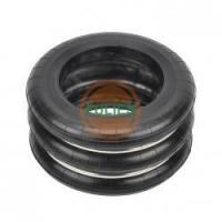China Fulies triple convoluted air spring FLS-S-240-3R for punch on sale