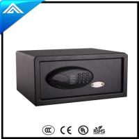 Quality Hotel Used Electronic Safe Box With LED Display And Digital Lock for sale